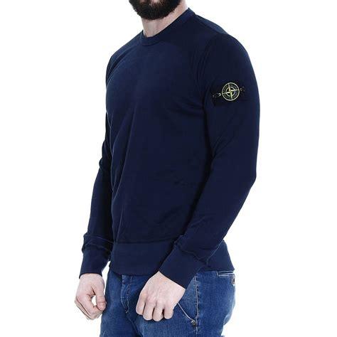 knitted sweatshirt lyst island sweater knit fleece or hooded fleece
