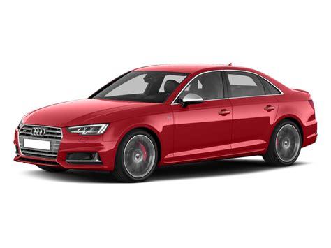 Audi S4 Leasing by 2018 Audi S4 3 0 Tfsi Prestige Quattro Awd Lease 529 Mo