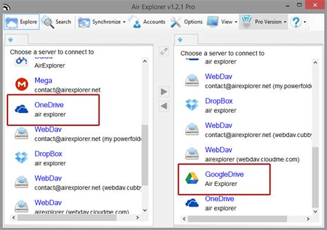 auto file move how to move files between ftp and dropbox how to move files between cloud services with air explorer