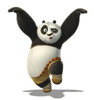 gambar gambar kartun kung fu panda