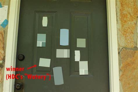 how to pick a front door color how to paint an exterior door as in shut the front door