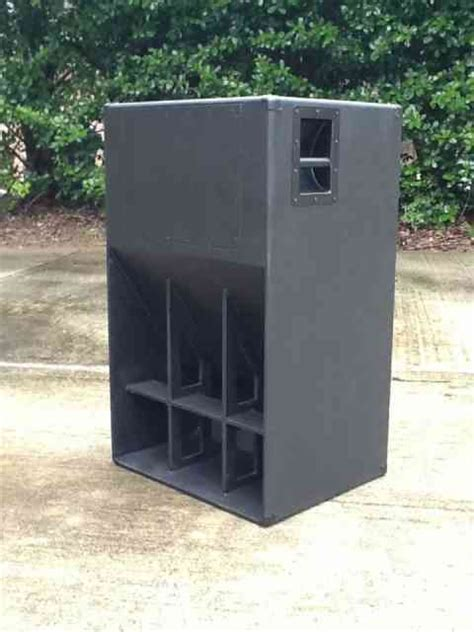 outdoor subwoofer avs forum home theater discussions