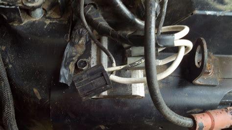deere 318 starter wiring diagram 37 wiring diagram