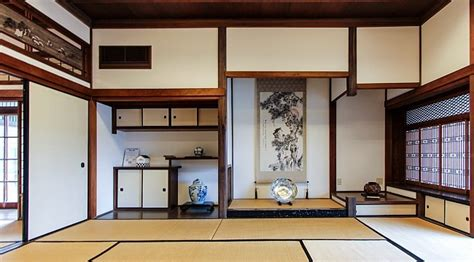 japanese room design traditional japanese style tatami rooms