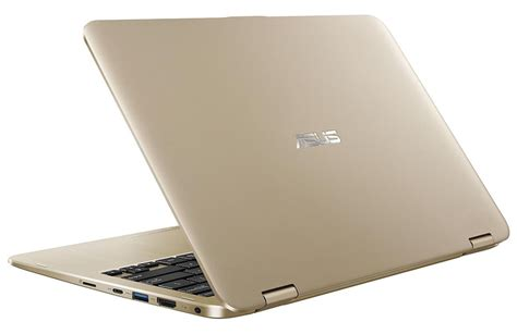 Laptop Asus Vivobook Flip asus vivobook flip 12 tp203nah n4200 hd laptop review
