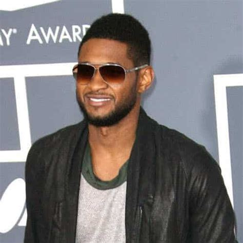 usher afro fade haircut usher haircut 7 best styles to copy in 2018 cool men s hair