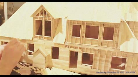 Beach House Blueprints Popsicle Mansion Time Lapse Fast Youtube