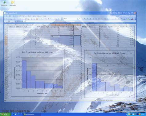 Spreadsheet Desktop by Desktops Theory And Practice Of Arranging Windows