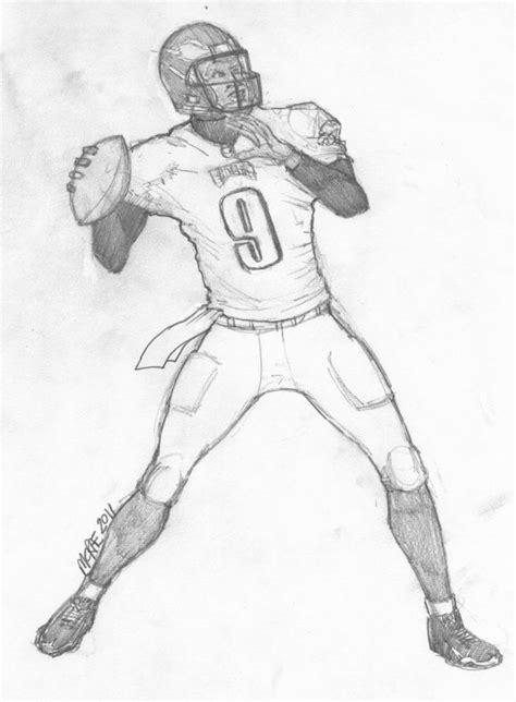 nfl quarterback coloring pages paul s blog 187 2011 187 november