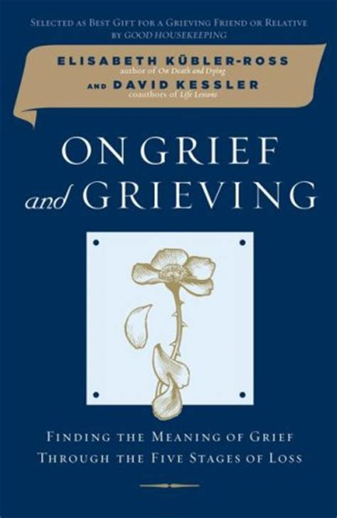 from a grieving s books grieving losses a coping with loss article