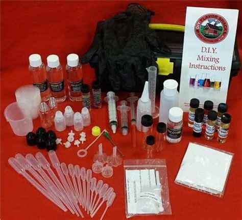 Sorbitol Pemanis Sweetener Diy E Liquid Vaporizer diy fs vape e juice kit with size bottles syringes and blunt dispensing tips non