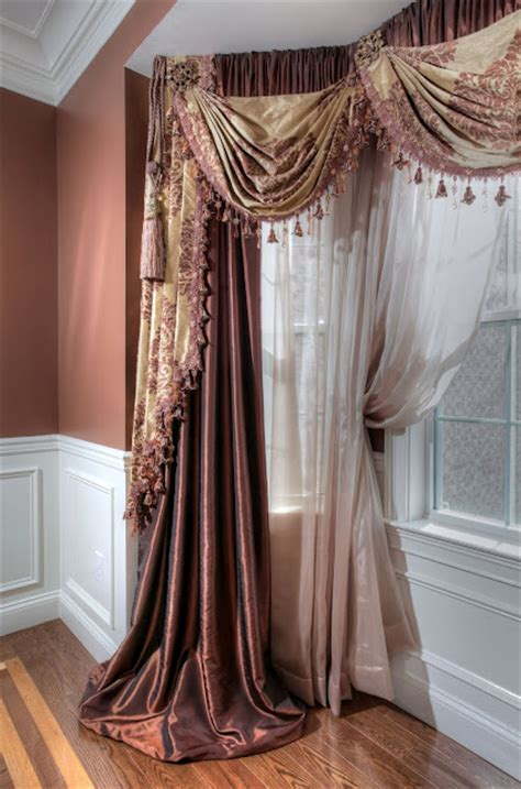 Gorgeous Curtains And Draperies Decor Curtains And Drapes Los Angeles Curtain Design In Brentwood