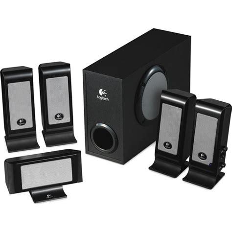 Speaker Advance S500 logitech s 500 enceinte pc logitech sur ldlc