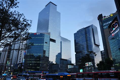 Samsung Headquarters Samsung
