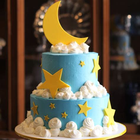 Moon And Baby Shower Ideas by 258 Best Yes Cakes Cupcakes And Favors Made By