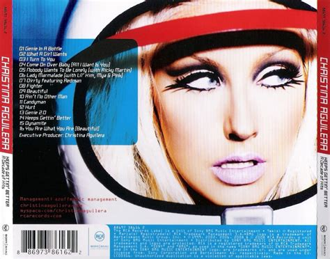 Aguilera Just Keeps Gettin Better by Aguilera Keeps Gettin Better Gif