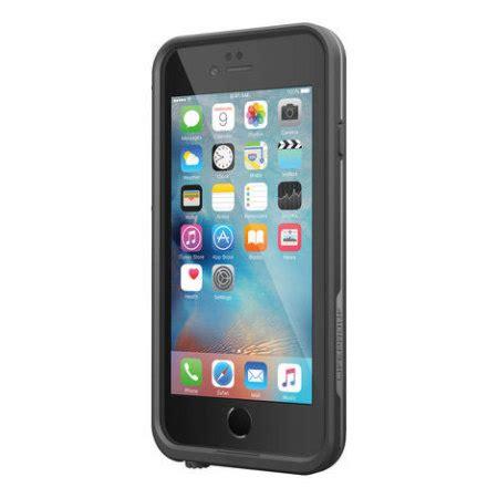 Lifeproof Fre Khusus Iphone 6s lifeproof fre iphone 6s waterproof black