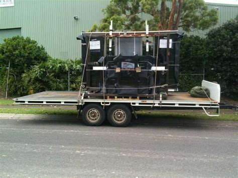 boat trailers for sale gold coast qld trailer sales and auctions qld