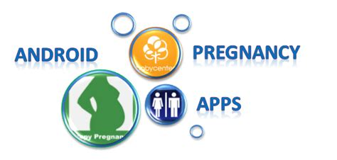 awesome android apps android pregnancy apps to manage your pregnancy