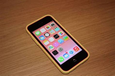 Iphone 5c Hüllen by Apple Iphone 5c Warum Hast Du Dir Denn Das Billige Gekauft