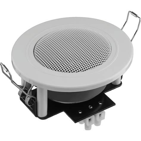 Ceiling Light Speakers Compact Ceiling Speakers 2 5 Quot 4 Ohm 12w Spe 82 Ws