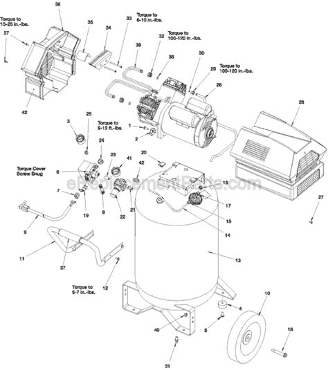 porter cable cpfc2tv3525vp parts list and diagram type 1 ereplacementparts