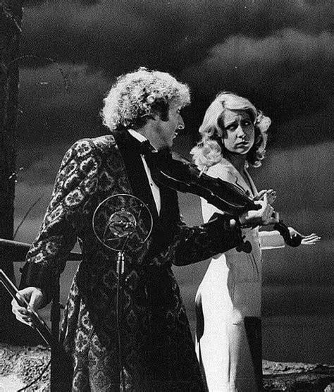 gene wilder young frankenstein costume 490 best images about terri garr 1947 on pinterest
