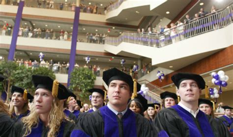 Of Minnesota Mba Graduation by Graduates Feel Inspires Contribution To The Common