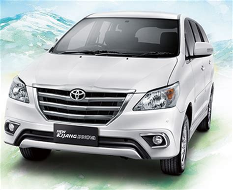 Daftar Lu Mobil Avanza Inilah Daftar Harga Mobil Toyota Avanza Yaris Kijang