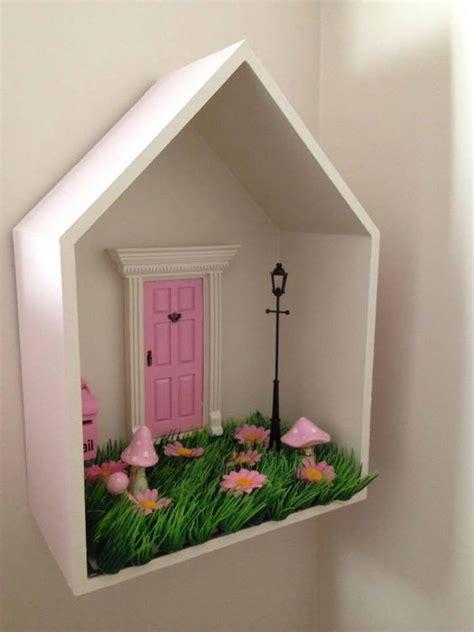 fairy ballerina bedroom   artist edspire