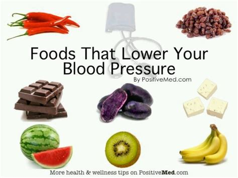 8 Foods That Will Lower Your Blood Pressure by Foods That Lower Your Blood Pressure Healthy Stuff