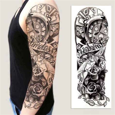 full body chinese tattoo popular full body tattoos buy cheap full body tattoos lots