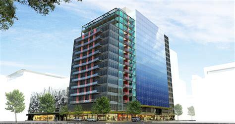 Quest Apartment City Quest Leases Apartments In Landmark Adelaide Development