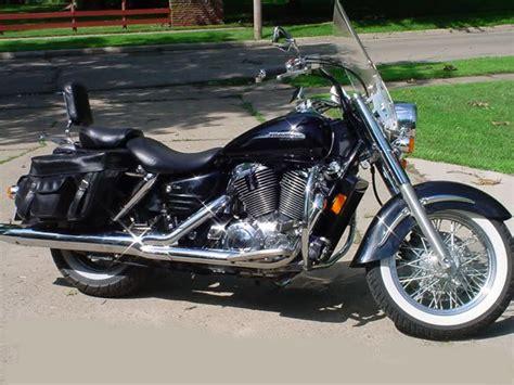 honda vt 1100 1998 honda vt1100c3 shadow aero moto zombdrive