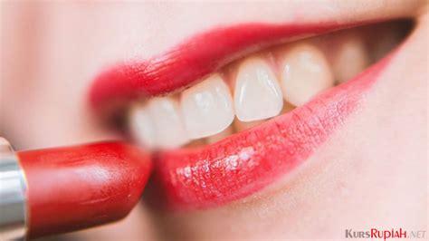 Lipstik La tawarkan warna lipstik la tulipe matte dijual mulai harga rp 52 ribuan kurs rupiah