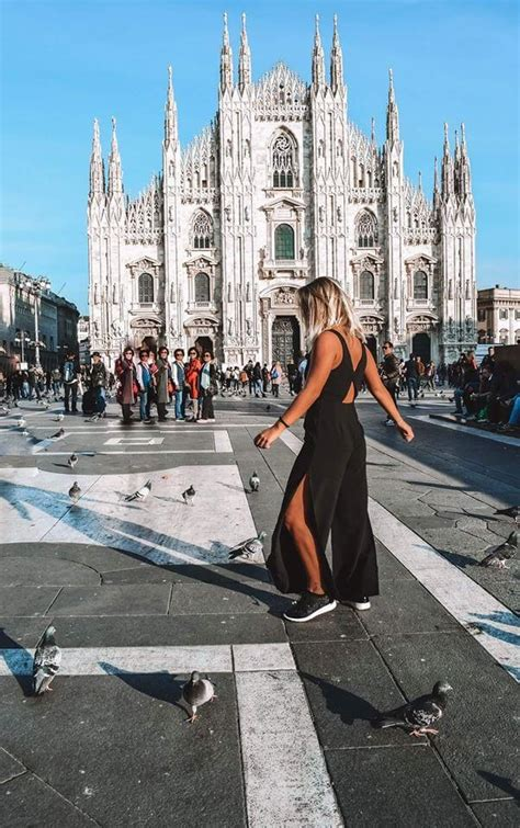 best places to shop in milan milan in one day best things to do places to see