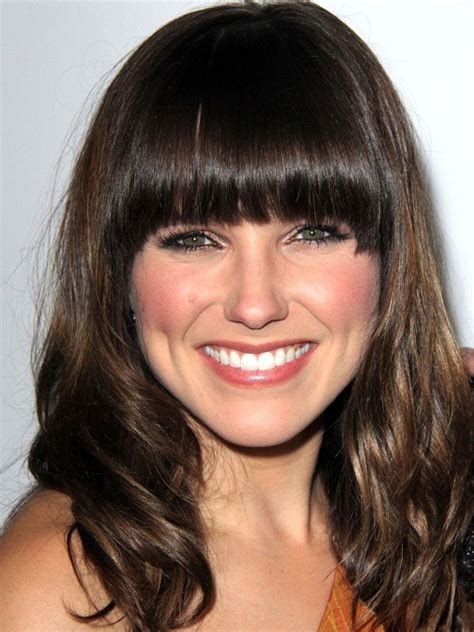 pear shaped face with long hair the best and worst bangs for pear shaped faces pear