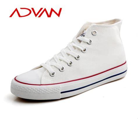2016 classic white canvas shoes wholesale casual