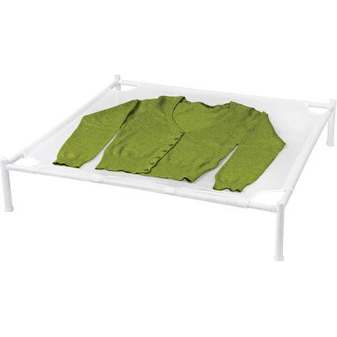 Sweater Drying Rack Walmart honey can do stackable sweater drying rack 2 pack walmart
