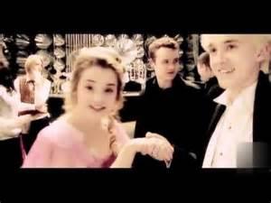 draco malfoy hermione granger story