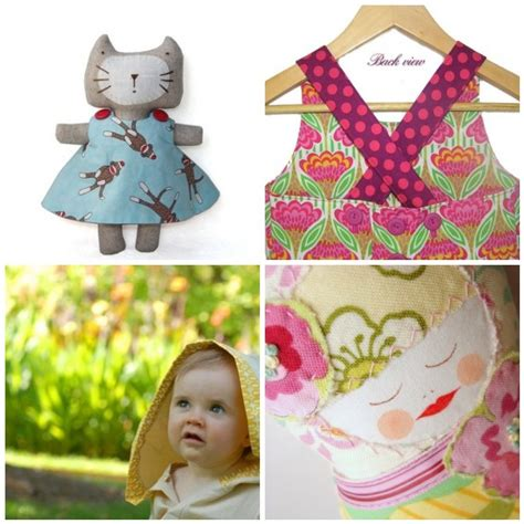 Handmade For Children - dresses handmade