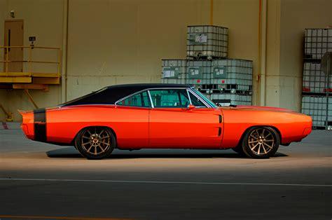 charger car camaro experts build coolest car a 1969 dodge
