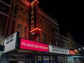 Pontiac Theater Photos Pontiac S Flagstar Strand Theatre Of Performing