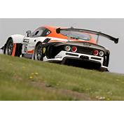 24H Dubai 2014Ginetta Confirm Factory Entry  Paddock 42