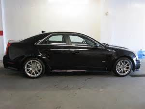 2009 Cadillac Cts Price 2009 Cadillac Cts V Dartmouth Scotia Car For Sale
