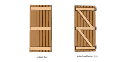 Shed Door Designs by Shed Door Designs In Demand Of Shed Plans A Fast Outline