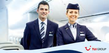 cabin crew uk a day in the of cabin crew thomson airways