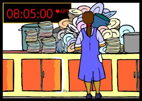 valor del dia salario empleada domestica en el 2016 trabajo dom 233 stico un convenio contra la indecencia m 225 s