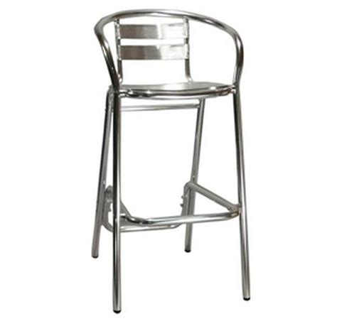 discount commercial bar stools h d commercial seating 7015 outdoor all aluminum counter