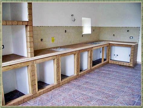 mobili da incasso mobili da incasso per cucina in muratura riferimento di